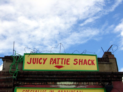 juicy patty shack