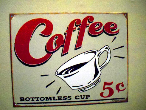 bottomlesscup