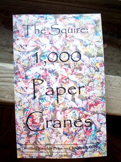 1000papercranes