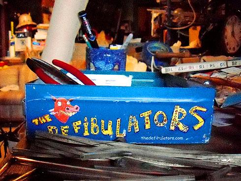 defibulators