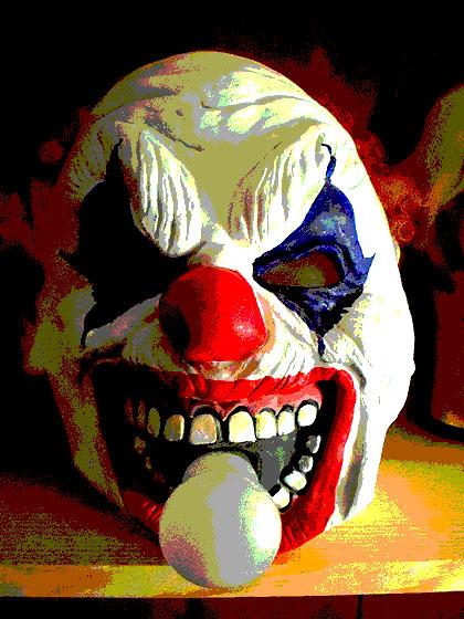 clownlight