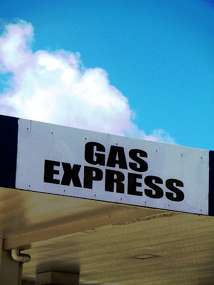 gasexpress