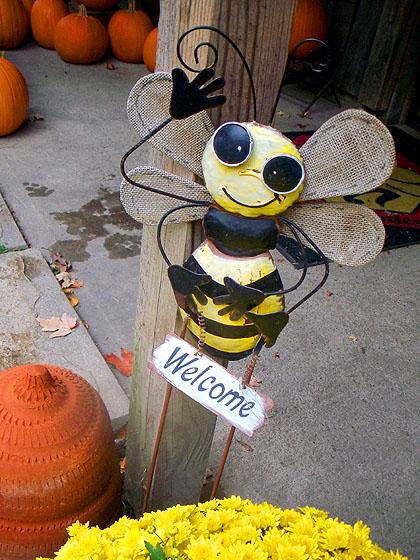 welcomebee
