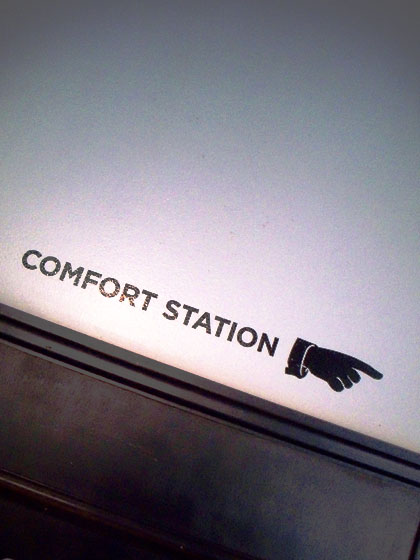 comfortstation