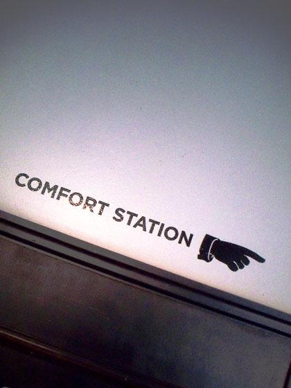 comfortstation