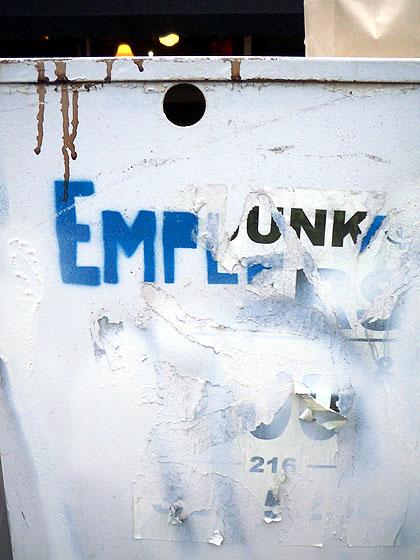 emplunk