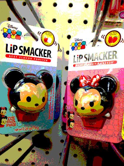 lipsmacker