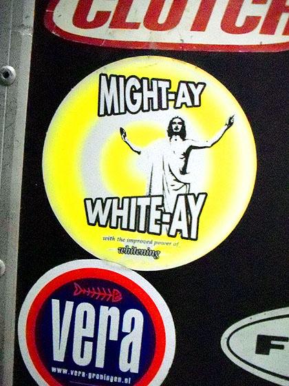 mightaywhitey