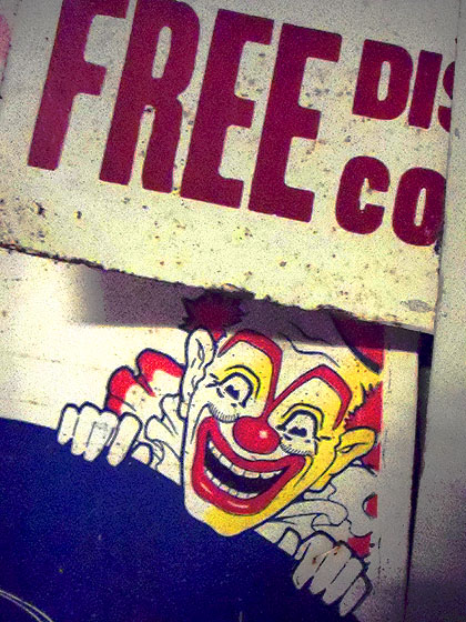 freeclown