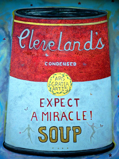 miraclesoup