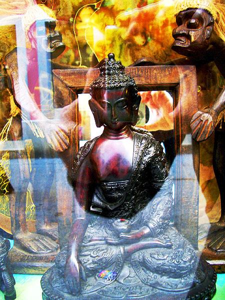 buddhabang