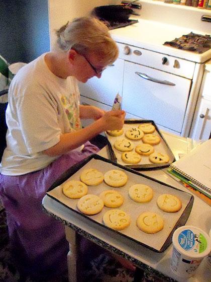 cookielady